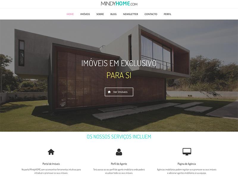 MindyHOME.com